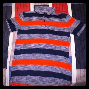 OLD NAVY Casual Polo Tee